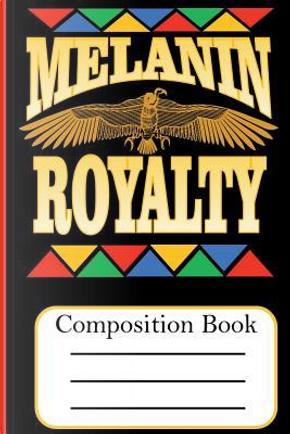Melanin Royalty by Hakim Bey