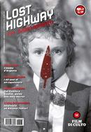 Lost highway - quadrimestrale - A. 2 n. 3 (ottobre 2014) by Antonio Tentori, Claudio Bartolini, Fabio Maiello, Giulio Sangiorgio, Roy Menarini