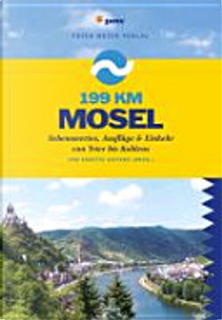 199 Km Mosel by Annette Sievers