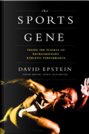 The Sports Gene by David J. Epstein
