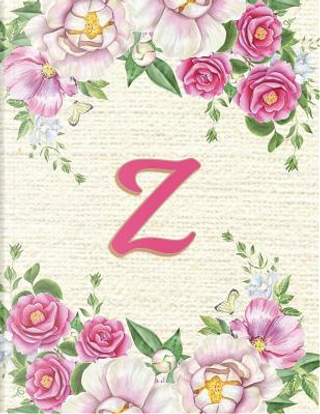 Z by Coloring Journals