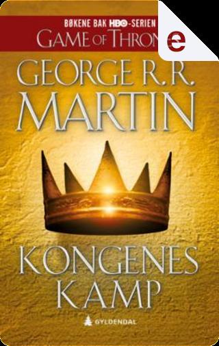 Kongenes kamp by George R.R. Martin