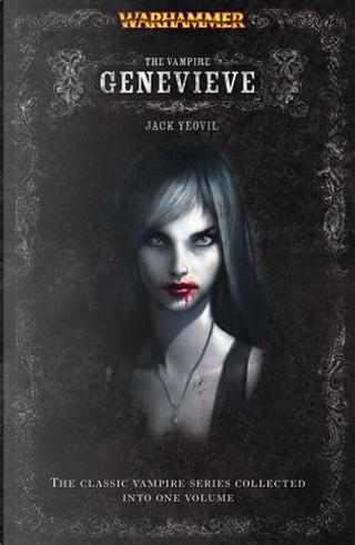 The Vampire Genevieve by Jack Yeovil