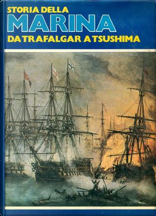 Storia della marina - Vol. 1