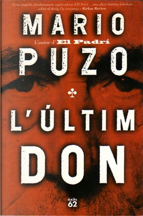 L'ultim Don by Mario Puzo