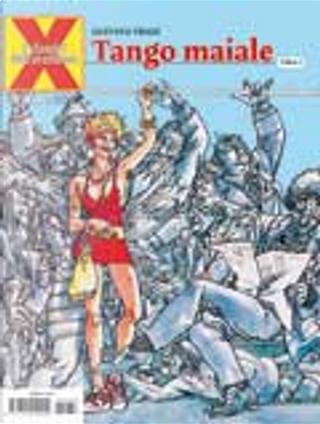Tango maiale 2 by Gustavo Trigo