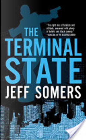 The Terminal State by Jeff Somers