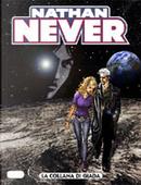 Nathan Never n. 229 by Alberto Ostini, Max Bertolini