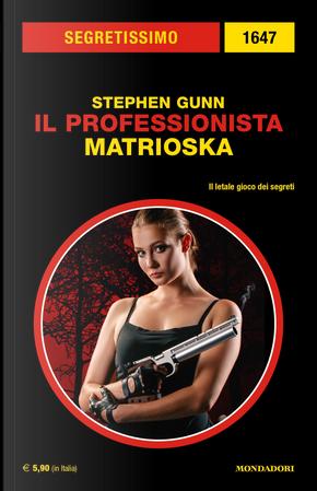 Il Professionista: Matrioska by Stephen Gunn
