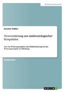 Neuvermietung aus stadtsoziologischer Perspektive by Karsten Stöber