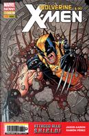 Wolverine e gli X-Men n. 28 by Jason Aaron, Joe Meno, Sam Humphries