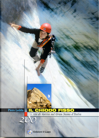 Il chiodo fisso by Piero Ledda