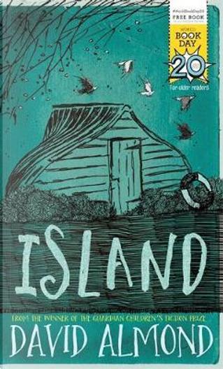 Island by David Almond