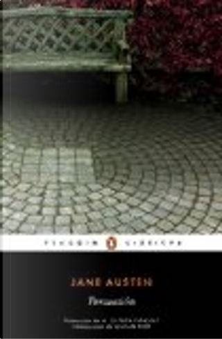 Persuasión by Jane Austen