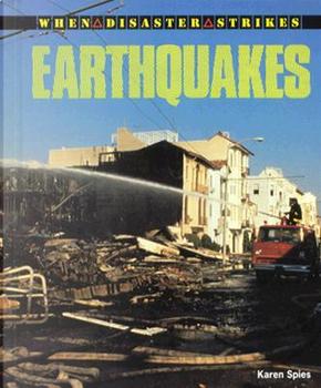 Earthquakes by Karen Bornemann Spies