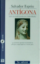 Antígona by Salvador Espriu
