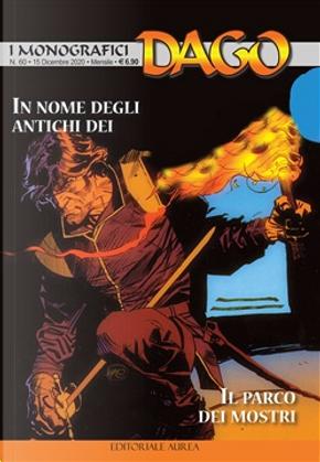 Dago I Monografici n. 60 by Manuel Morini