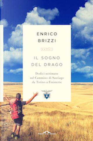 Il sogno del drago by Enrico Brizzi