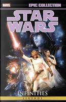 Star Wars Legends 1 by Chris Warner
