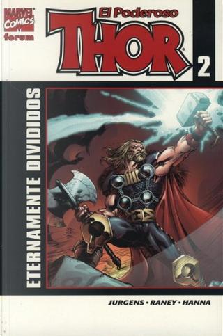 Thor Vol.5 #2 (de 6) by Dan Jurgens, Jose Armenta