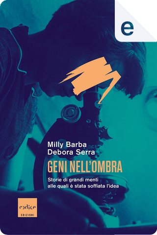 Geni nell'ombra by Debora Serra, Milly Barba