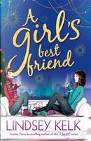A Girl's Best Friend (Tess Brookes Series, Book 3) by Lindsey Kelk