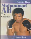 Muhammad Ali by Jason Hook
