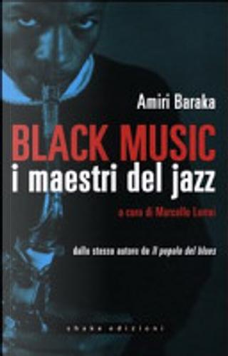 Black music by Amiri Baraka