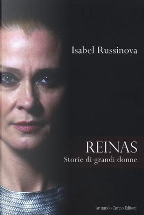 Reinas by Isabel Russinova