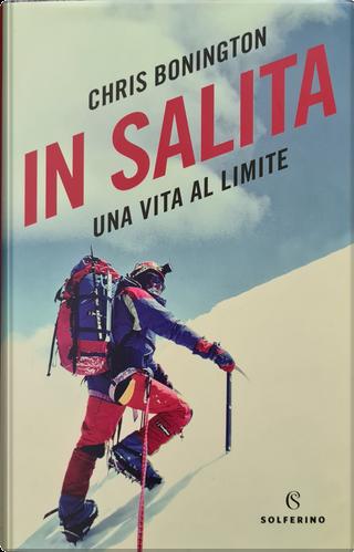 In salita by Chris Bonington