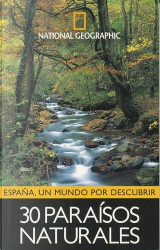 30 Paraísos naturales by AA. VV.