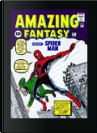 Amazing Spider-Man Omnibus, Vol. 1 by Stan Lee, Steve Ditko