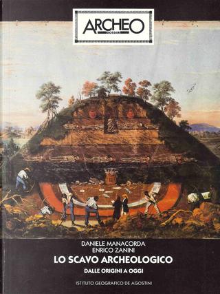 Archeo dossier n.35 by Daniele Manacorda, Enrico Zanini