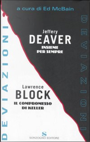 Deviazioni, Vol. 5 by Jeffery Deaver, Lawrence Block