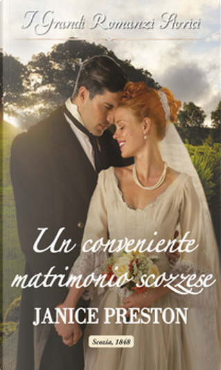 Un conveniente matrimonio scozzese by Janice Preston