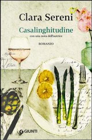 Casalinghitudine by Clara Sereni