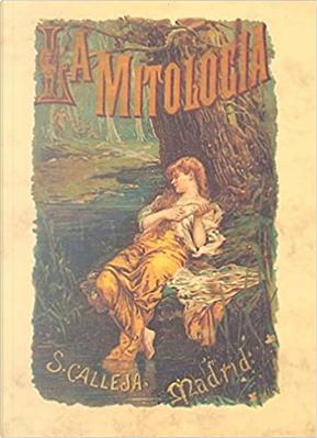 Historia de la mitología griega y romana by V. González