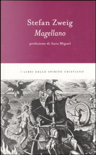 Magellano by Stefan Zweig