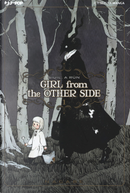 Girl from the other side vol. 1 by Nagabe