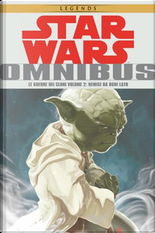 Star Wars Omnibus by Chuck Dixon, John Ostrander, W. Haden Blackman