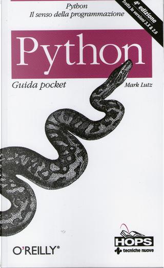 Python by Mark Lutz