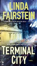 Terminal City by Linda A. Fairstein
