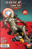 What If: Age of Ultron by Joe Keatinge