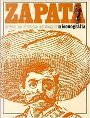 Zapata by Jose Luis Martinez
