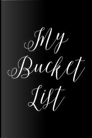 My Bucket List Journal by Dartan Creations