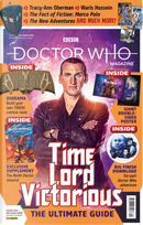 Doctor Who Magazine n. 556