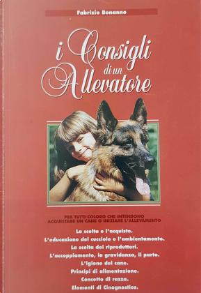 I consigli di un allevatore by Fabrizio Bonanno