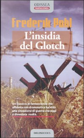 L'insidia del Glotch by Frederik Pohl
