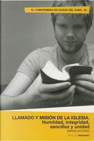 Llamado y misión de la iglesia by VARIOS AUTORES