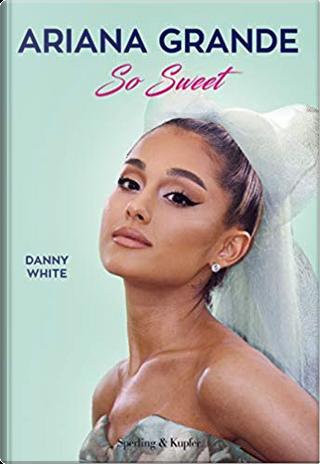 Ariana Grande by Danny White